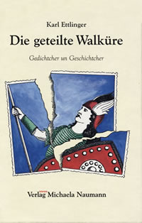 Cover: Geteilte Walküre